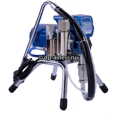 Airless Sprayers 3900